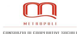 consorzio metropoli logo