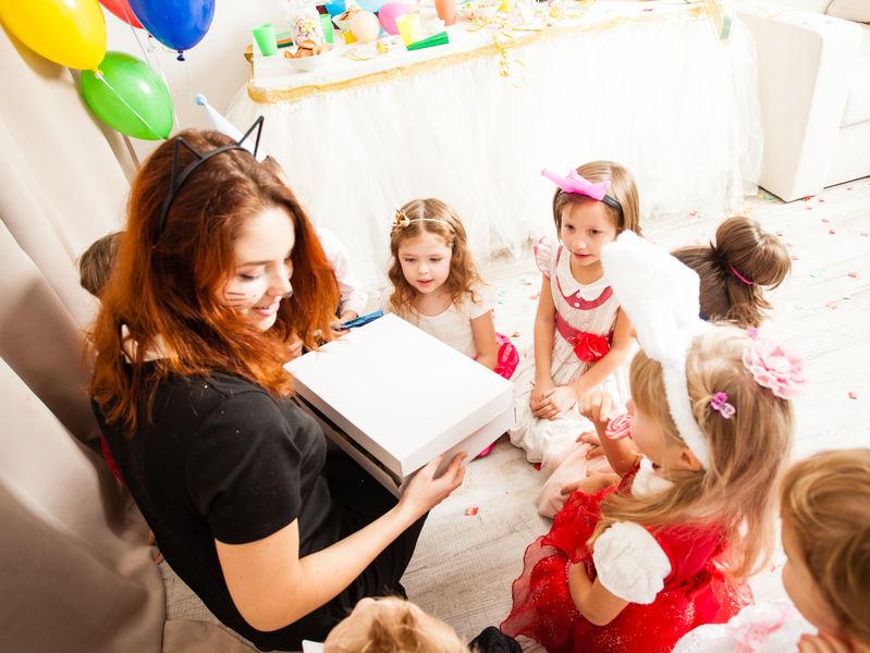 corso animatore di feste per bambini