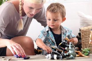 corso per tate e babysitter
