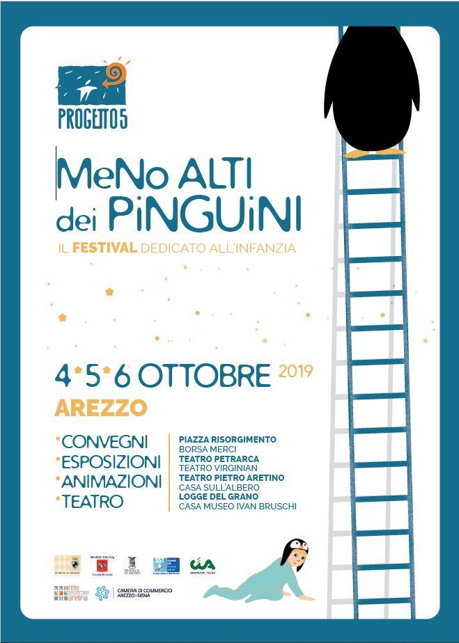 Festival Meno Alti dei Pinguini
