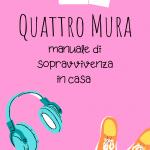 """Progetto """"Quattro mura"""": intervista all'EDS Alessandra"""