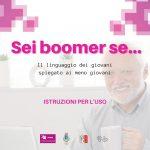 Sei boomer se… il linguaggio dei giovani spiegato ai meno giovani